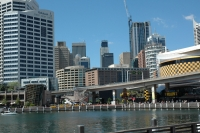 Views of Darling Harbour